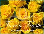 Bouquets of Long-stemmed Yellow Roses